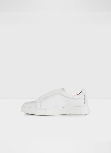 Aldo Iseo-Tr - Beyaz Erkek Ayakkabi Beyaz